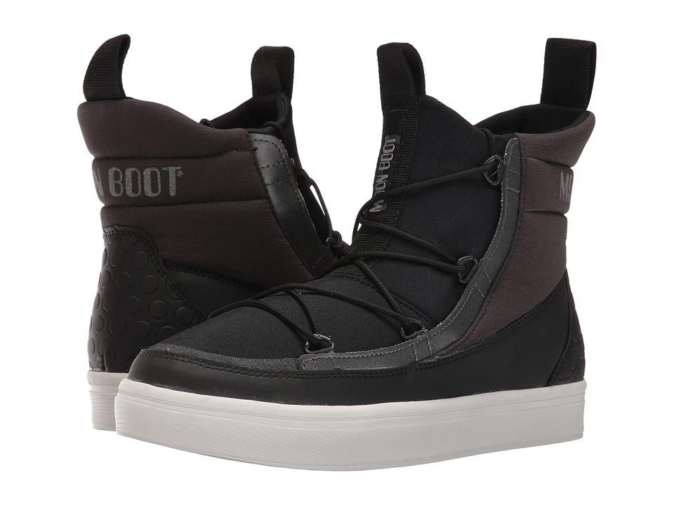 Teknica Moon Boot Vega TF (Black/Anthracite) Boots