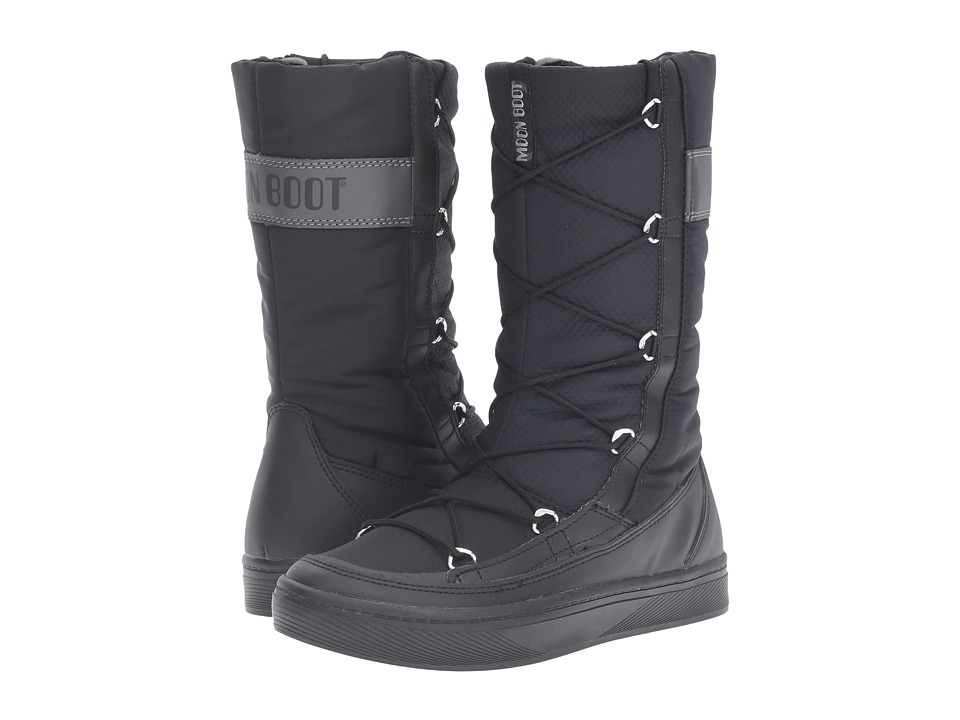 Tecnica Moon Boot Vega Hi (Black) Boots
