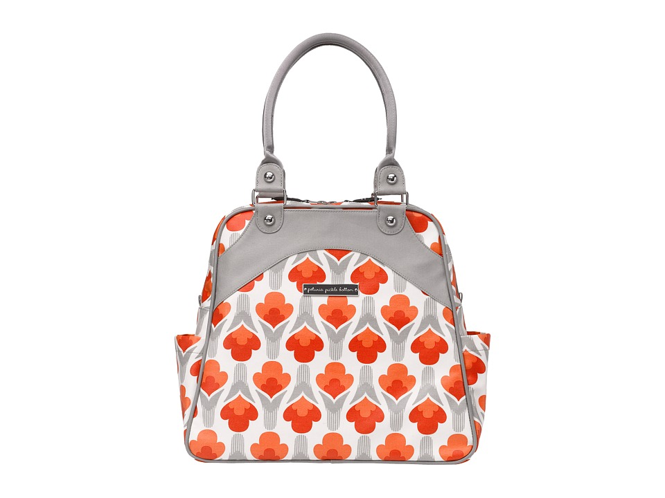 petunia pickle bottom - Glazed Sashay Satchel (Brittany Blooms) Diaper Bags