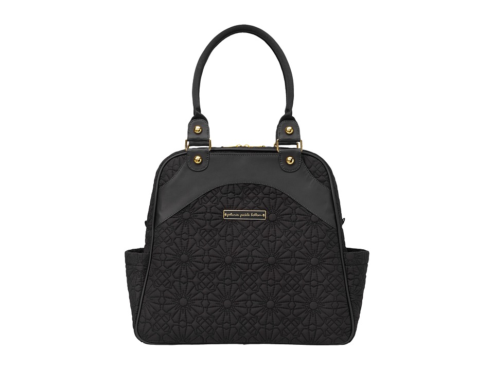 petunia pickle bottom - Embossed Sashay Satchel (Bedford Avenue Stop Special Edition) Diaper Bags