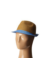 Roxy - Swim Deep Straw Fedora