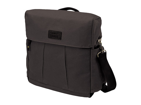 petunia pickle bottom Nomad Knapsack - Obsidian