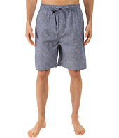 Jockey - Chambray Sleep Shorts