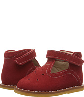 Elephantito - Suede T Bar (Toddler)