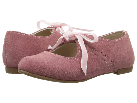 Elephantito Sabrina (Toddler/Little Kid) - Suede Pink