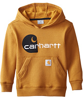 Carhartt Kids - Carhartt C Sweatshirt (Little Kids)