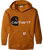 Carhartt Kids - Carhartt C Sweatshirt (Big Kids)