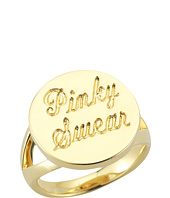 Elizabeth and James - Pinky Swear Pinky Ring