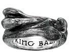 King Baby Studio Bone Ring