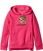 Carhartt Kids - Camo C Sweatshirt (Little Kids)