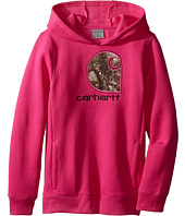 Carhartt Kids - Camo C Sweatshirt (Big Kids)