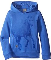 Carhartt Kids - Carhartt Horse Sweatshirt (Little Kids)