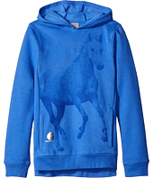 Carhartt Kids - Carhartt Horse Sweatshirt (Big Kids)