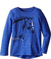 Carhartt Kids - Photoreal Horse Force Tee (Little Kids)