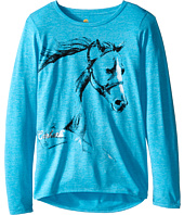 Carhartt Kids - Photoreal Horse Force Tee (Big Kids)