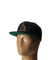 HUF - Swords Triple Triangle Snapback