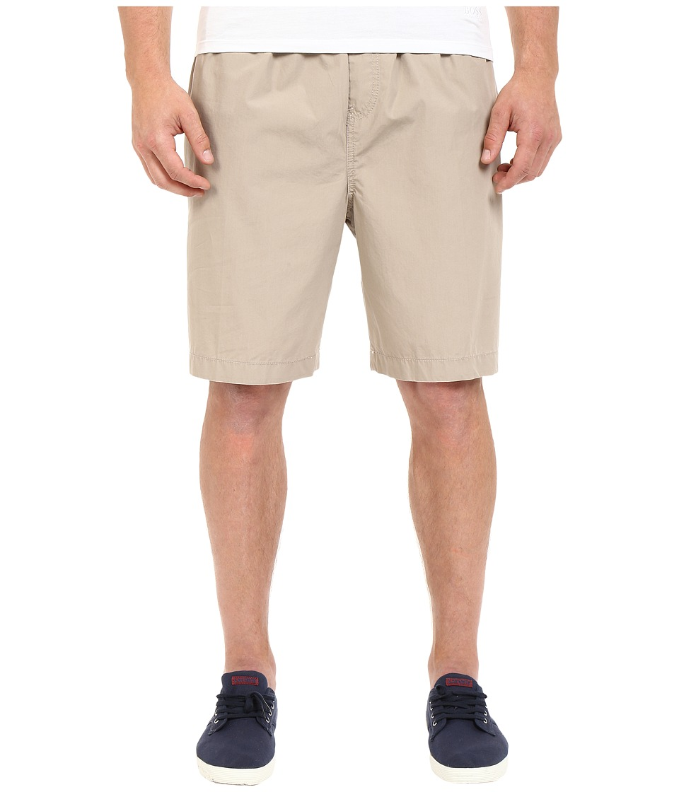 Nautica Big amp Tall Big Tall Drawstring Short True Khaki Mens Shorts