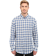 Nautica - Long Sleeve Linen with Pocket