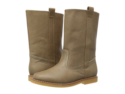 Elephantito Western Boot (Toddler/Little Kid/Big Kid) - Camel