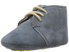 Elephantito Scalloped Bootie (Infant/Toddler)