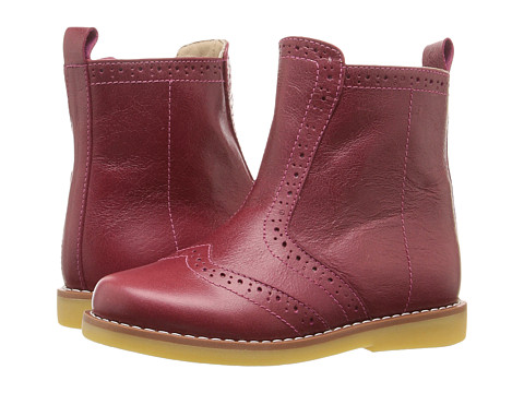 Elephantito Vaquera Boot (Toddler/Little Kid/Big Kid) - Berry