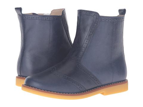 Elephantito Vaquera Boot (Toddler/Little Kid/Big Kid) - Blue