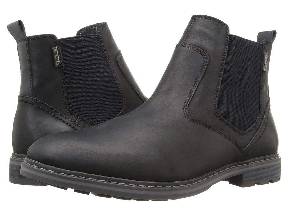 Pikolinos Caceres M9E-8094SP (Black) Men