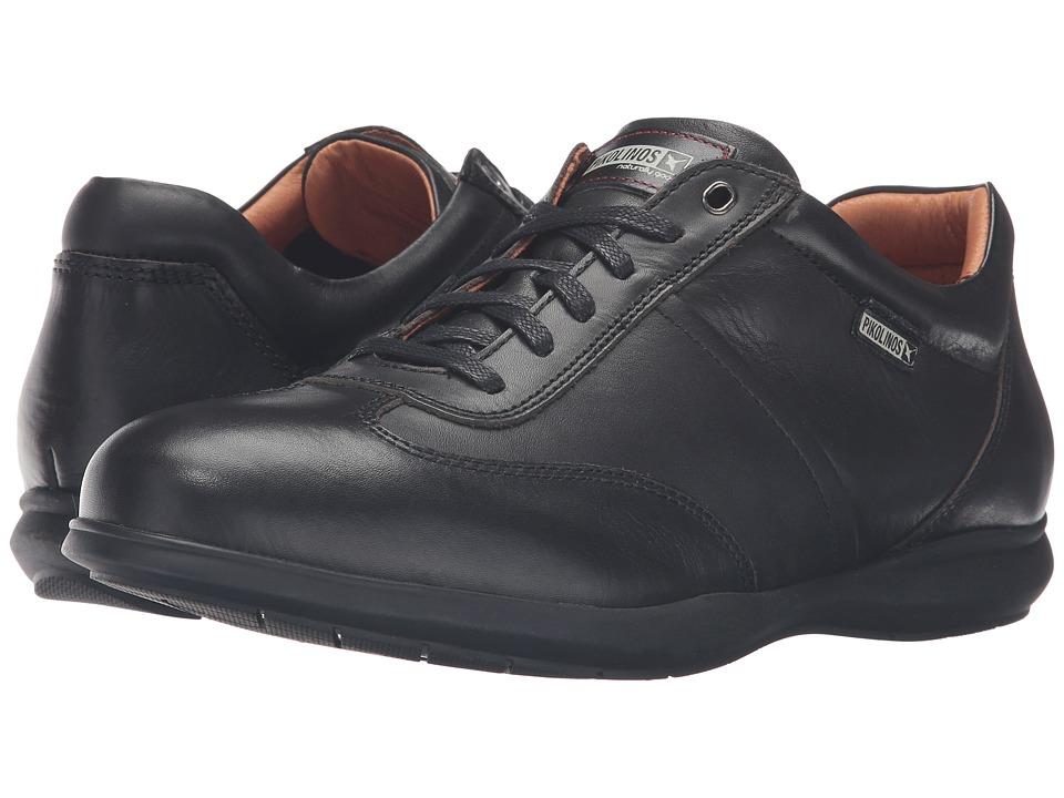 Pikolinos - Aviles M5E-6053 (Black) Men