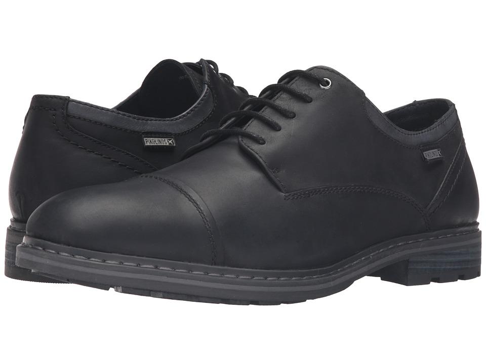 Pikolinos Caceres M9E-4107SP (Black) Men