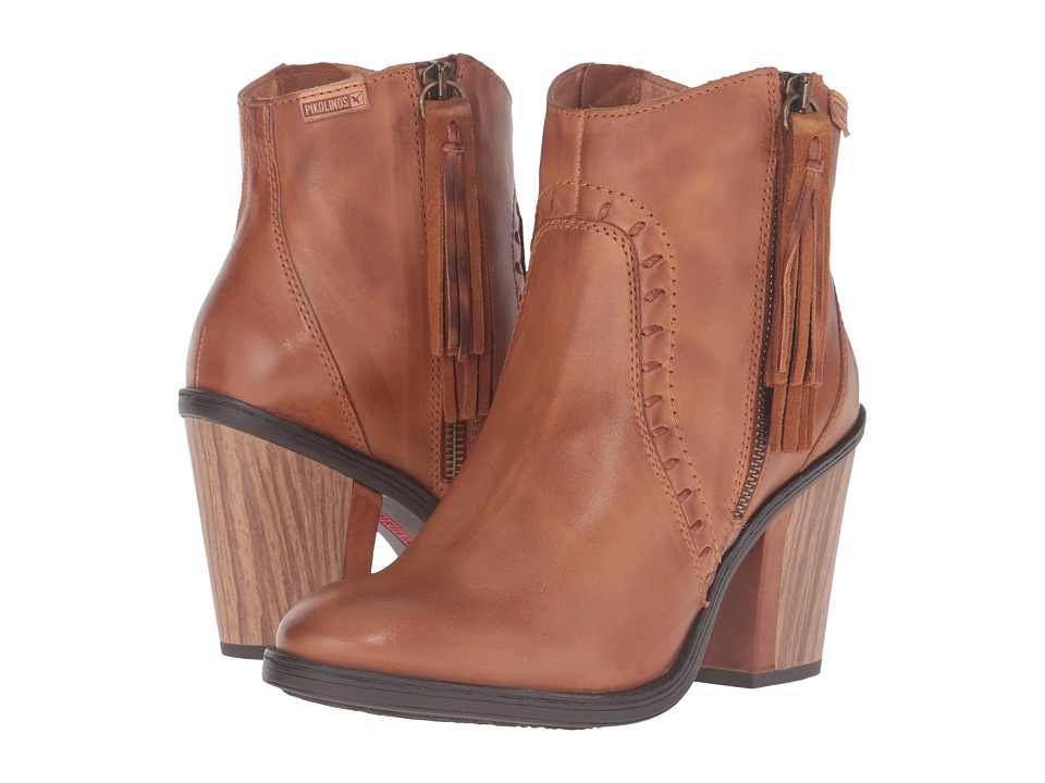 Pikolinos Alicante W3J-8823 (Brandy) Women