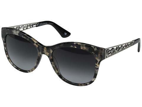 Brighton Kaytana Sunglasses - Grey/Black