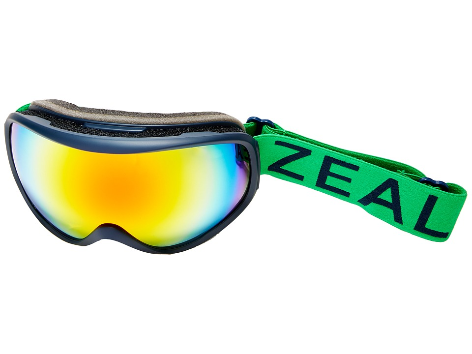 Zeal Optics Forecast (Emerald Bay/Polarized Phoenix Lens) Goggles