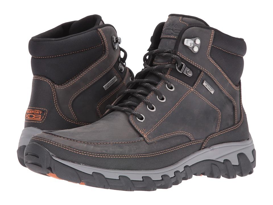 Rockport - Cold Springs Plus Moc Boot (Castlerock Grey) Men