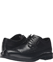 Rockport - Essential Details II Waterproof Wingtip