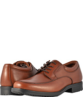 Rockport - Essential Details Waterproof Apron Toe