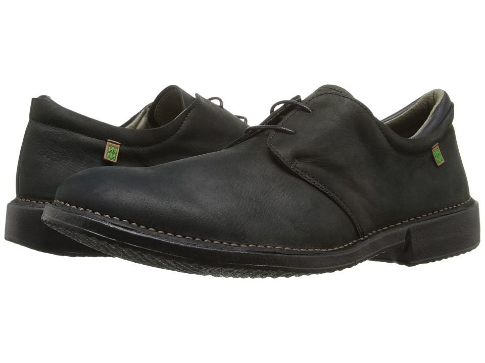 El Naturalista Yugen NG20 (Black) Men's Shoes