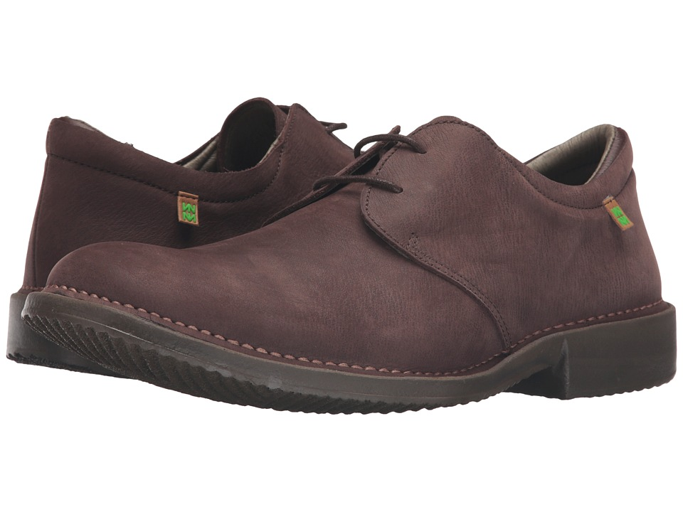 El Naturalista Yugen NG20 (Brown) Men's Shoes