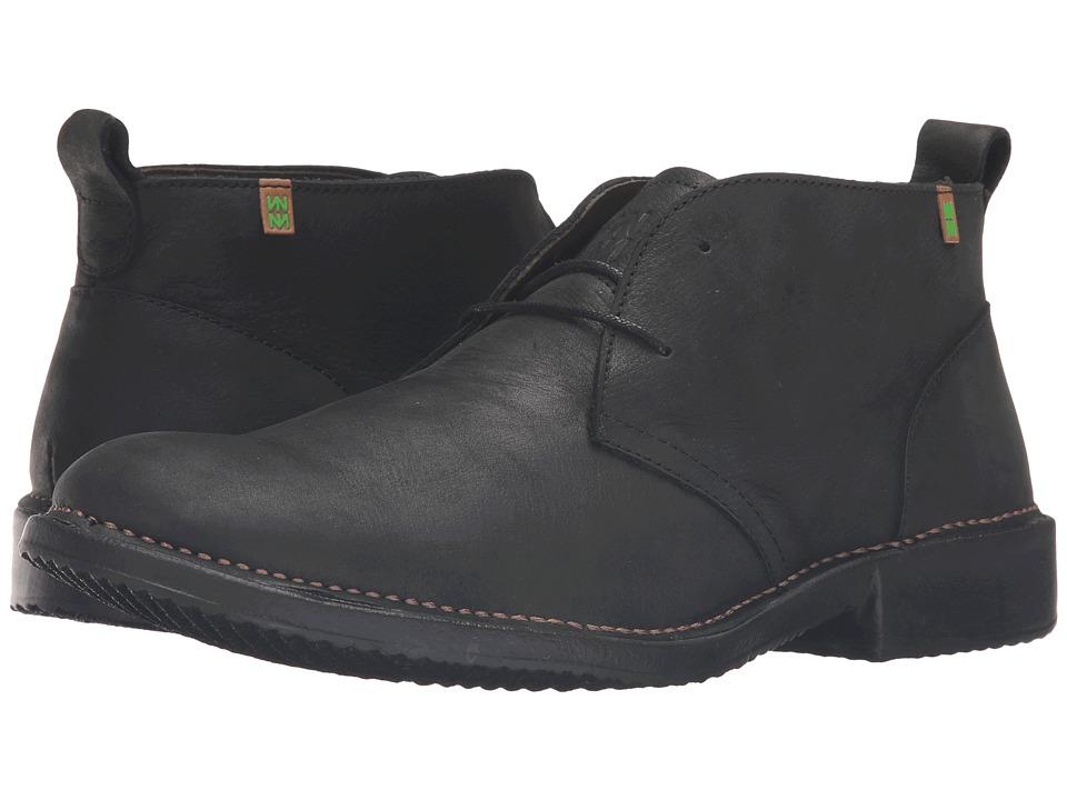 El Naturalista - Yugen NG21 (Black) Mens Shoes