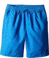 Hurley Kids - One and Only Volley Boardshorts (Big Kids)