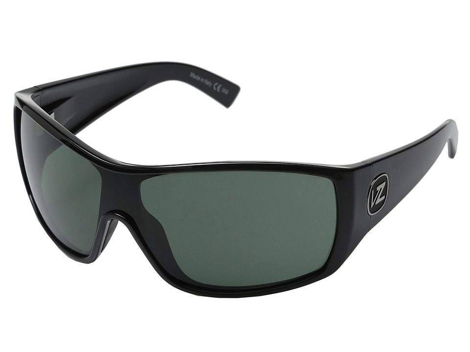 VonZipper Berserker Black/Vintage Grey Sport Sunglasses