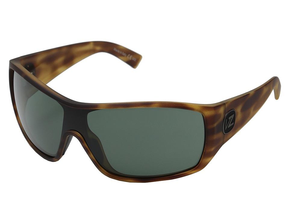 VonZipper Berserker Tort Sport Sunglasses