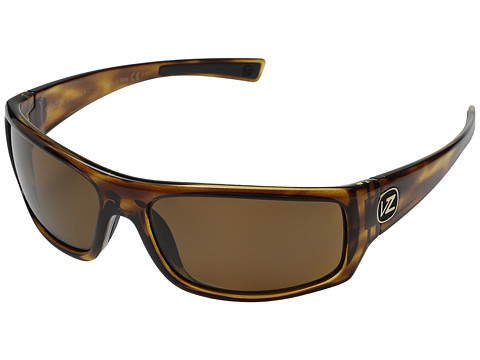VonZipper Scissorkick Polarized - Tobacco Tortoise/Bronze Wildlife Polar