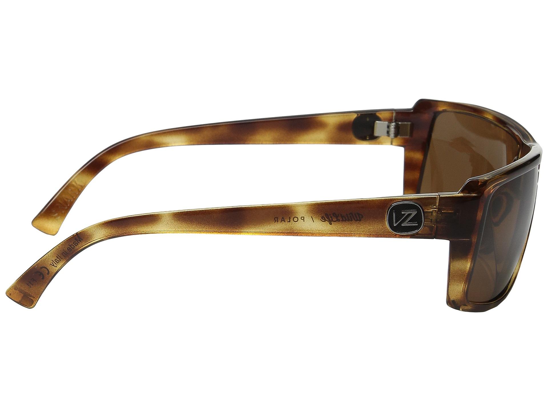 6bb144a026 Von Zipper Sham Sunglasses Polarized Review