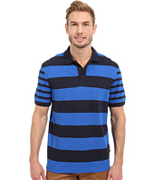 Nautica - Short Sleeve Bold Multi Stripe