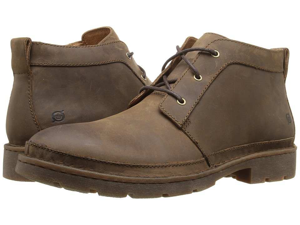 Born - Melick (Boardwalk/Dark Brown) Men