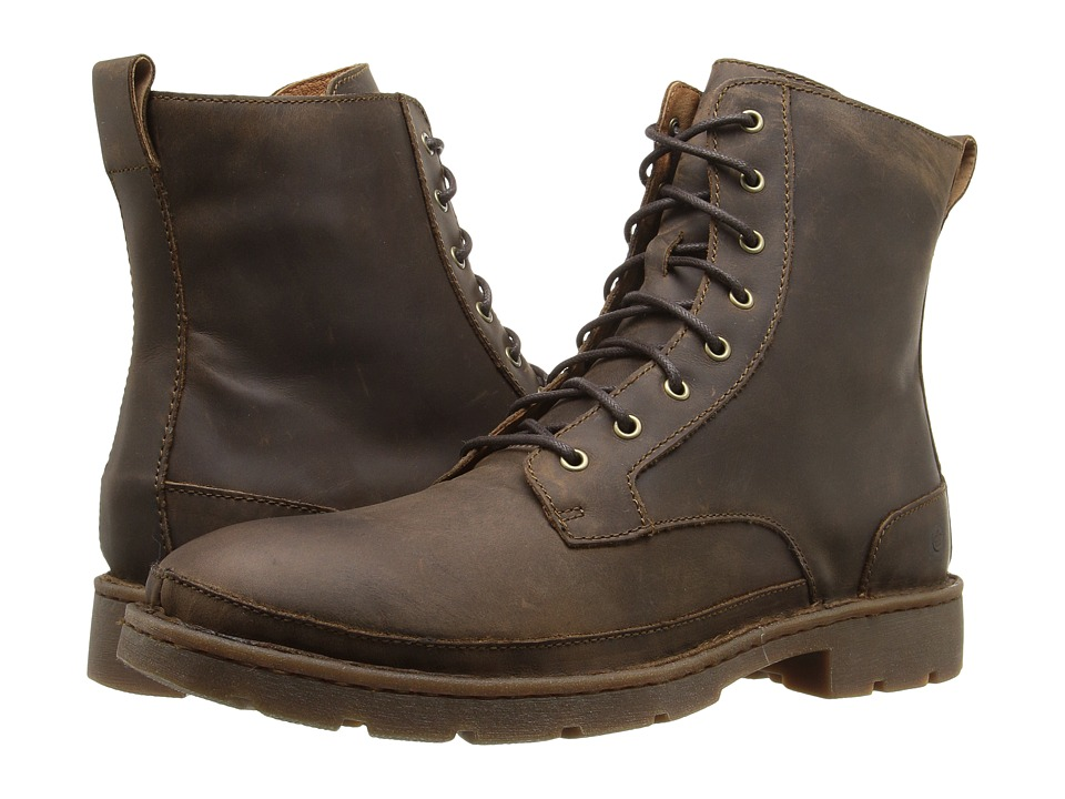 Born - Formio (Boardwalk/Dark Brown) Men