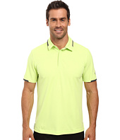 PUMA Golf - Short Sleeve Tailored Snap Polo