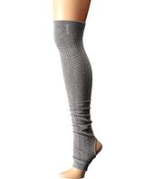 toesox - Leg Warmer-Open Heel