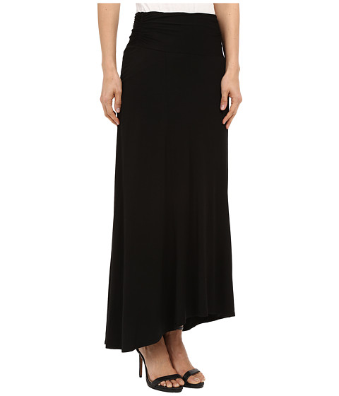 three dots high low maxi skirt at 6pm