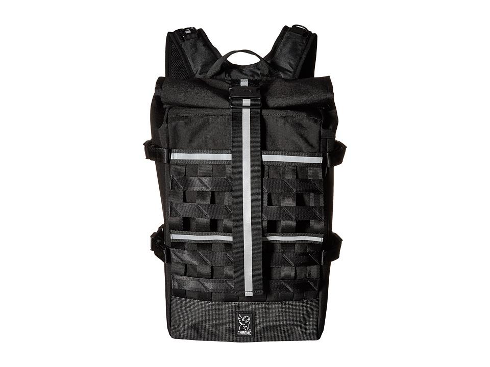 Chrome Barrage Cargo (Night/Black) Bags